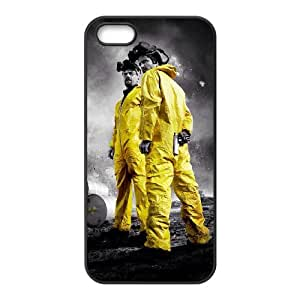 JJZU(R) Design Customized Cover Case with Breaking Bad for Iphone 5,5S - JJZU934852