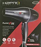 Cheap H2Pro Hurricane 3700 Hair Dryer, tourmaline technology, 2 speed settings, 3 temperature setting, cool shot button, thermal protection, 9 feet power cord, removable filter, 1987 watts, nano hi tech,