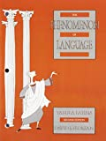 PHENOMENON OF LANGUAGE:TABULA (LATINA) STUDENT BOOK