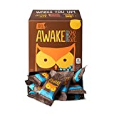 Awake Chocolate Milk Chocolate Bites, 50 x 15 Gram