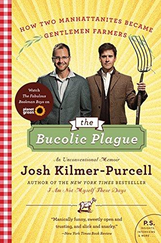Bucolic Plague, The (P.S.)