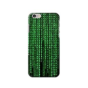 """Matrix 5.5 inches iPhone 6 Plus Case,fashion design image custom iPhone 6 Plus 5.5 inches case,durable iPhone 6 Plus hard 3D case cover for iPhone 6 Plus 5.5"""", iPhone 6 Plus Full Wrap Case"""