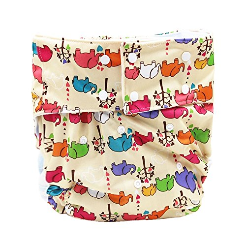 Babyfriend Reusable Waterproof Underwear Incontinence product image