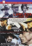Lawless/3:10 To Yuma/Appaloosa Triple Feature