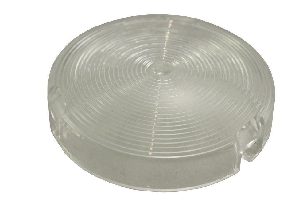 BEARMACH interior là ¡ mpara redonda tipo lente Range Classic todos los modelos prc1634r