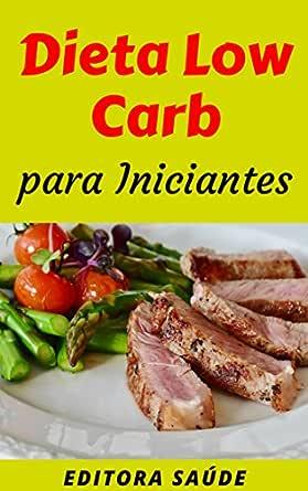 cardapio dieta low carb pdf