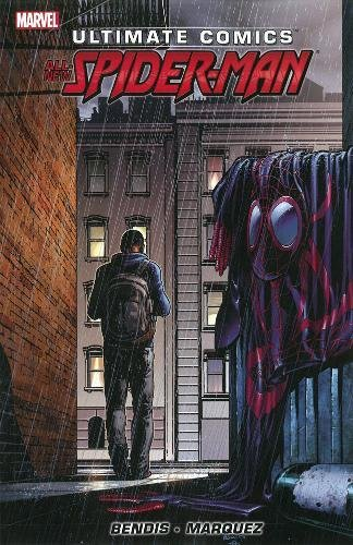Ultimate Spider Man Comics (Ultimate Comics Spider-Man by Brian Michael Bendis Volume 5)