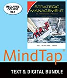 img - for Bundle: Strategic Management: Theory & Cases: An Integrated Approach, Loose-Leaf Version, 12th + LMS Integrated for MindTap Management, 1 term (6 months) Printed Access Card book / textbook / text book