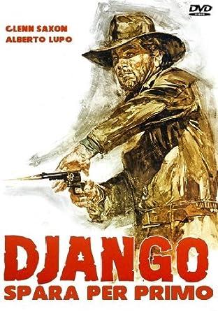 Risultati immagini per Django spara per primo