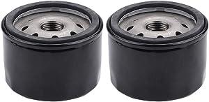 Yermax 492932S 492932 Oil Filter for Kohler 25 050 01 John Deere AM125424 GY20577 LG492932S AM119567 Kawasaki 49065-7007 49065-2077