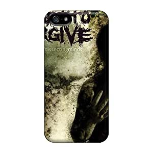 Durable Hard Cell-phone Cases For Iphone 5/5s With Allow Personal Design Vivid Breaking Benjamin Image ColtonMorrill