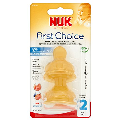 Biubee Baby Food Feeder Silicone Teether Nibbler With