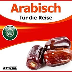Arabisch für die Reise Hörbuch