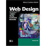 Web Design: Introductory Concepts and Techniques,