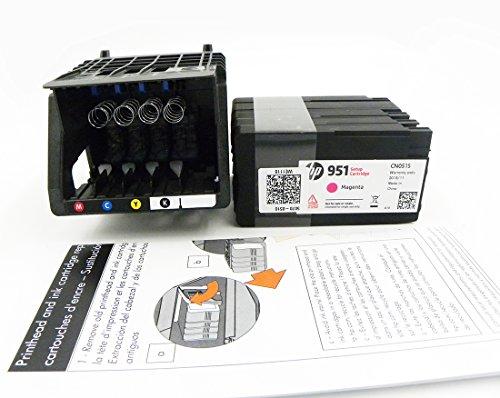 Printhead Cartridge HP Officejet Printer