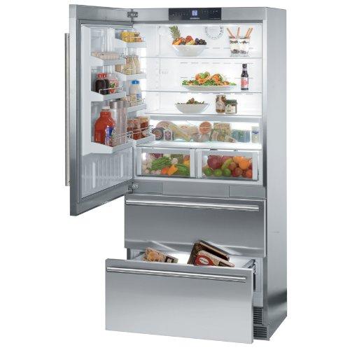 cs2061 counter depth bottom freezer