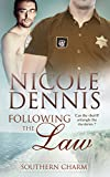 Following the Law (Southern Charm Book 5)