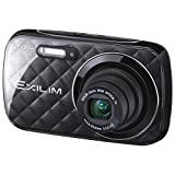 Cheap Casio Exilim EX-N10 Digital Camera Black EX-N10BK