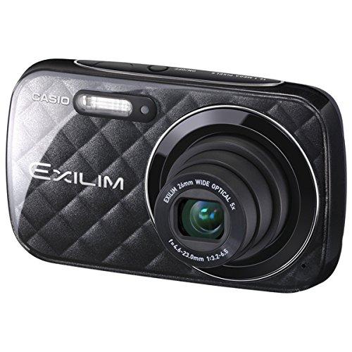 Casio Exilim EX-N10 Digital Camera Black EX-N10BK