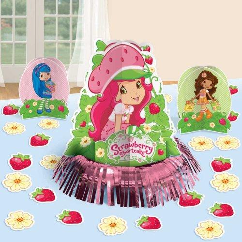 Strawberry Shortcake 'Dolls' Table Decorating Kit (23pc) for $<!--$29.99-->