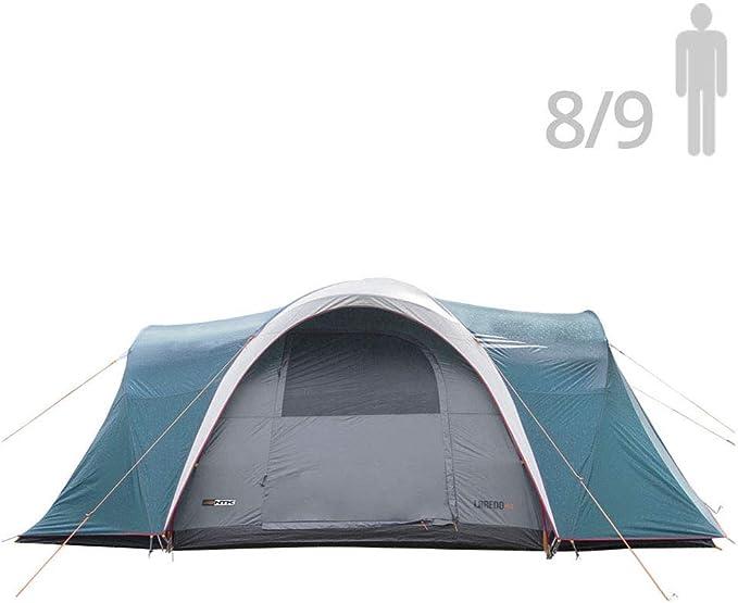NTK Laredo GT 8 to 9 Person Waterproof Tent