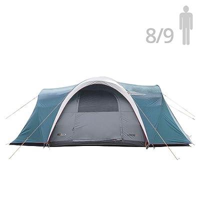 NTK 8 Person Tent Laredo GT
