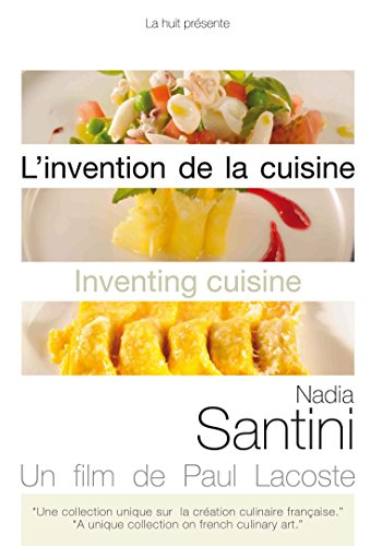 Inventing Cuisine: Nadia Santini for sale  Delivered anywhere in USA