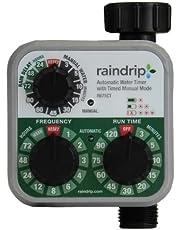 Raindrip R560DP Containr and Hang