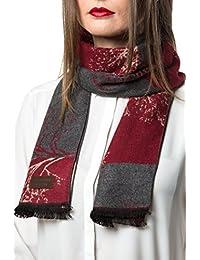 Winter Scarfs for Women - Fashion Womens Winter Scarves - Elegant Gift Wrapped