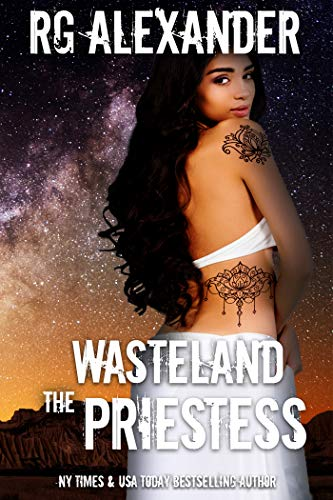 The Priestess: Wasteland