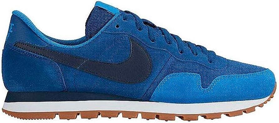 Nike Air Pegasus 83 LTR, Zapatillas de Running para Hombre: Amazon ...