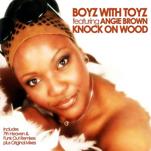 Amazon.com: Knock On Wood (Marc Andrews 3am Raid Mix