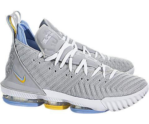 Nike Lebron XVI 16 Mpls Mens Ck4765-001 Size 10