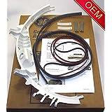 AP4324040 FACTORY OEM GE GENERAL ELECTRIC HOTPOINT DRYER BEARING KIT