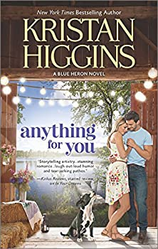 Anything for You 0373789084 Book Cover