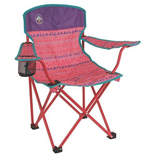 Coleman Kids Quad Chair ()