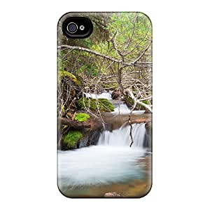 CalvinDoucet Design High Quality Galatea Creek Covers Cases With Excellent Style For Iphone 6