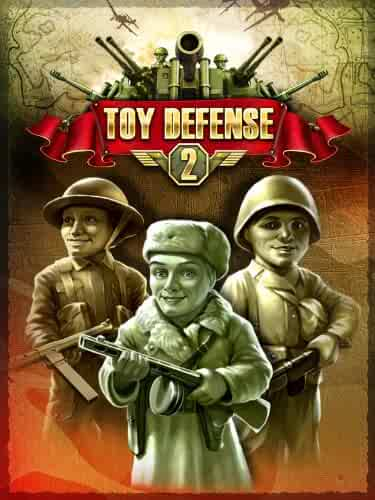 Toy Defense 2 [Download]