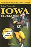 Tales from the Iowa Sidelines, Ron Maly, 1596700130