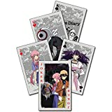 Future Diary: Playing Cards