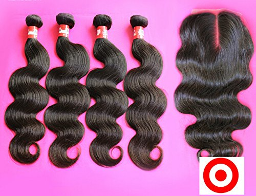 dajun-hair-7a-middle-part-lace-closure-with-3-bundles-chinese-virgin-remy-human-hair-body-wave-natur