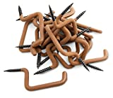 HME Products Bow & Gear Holders (20 Pack)