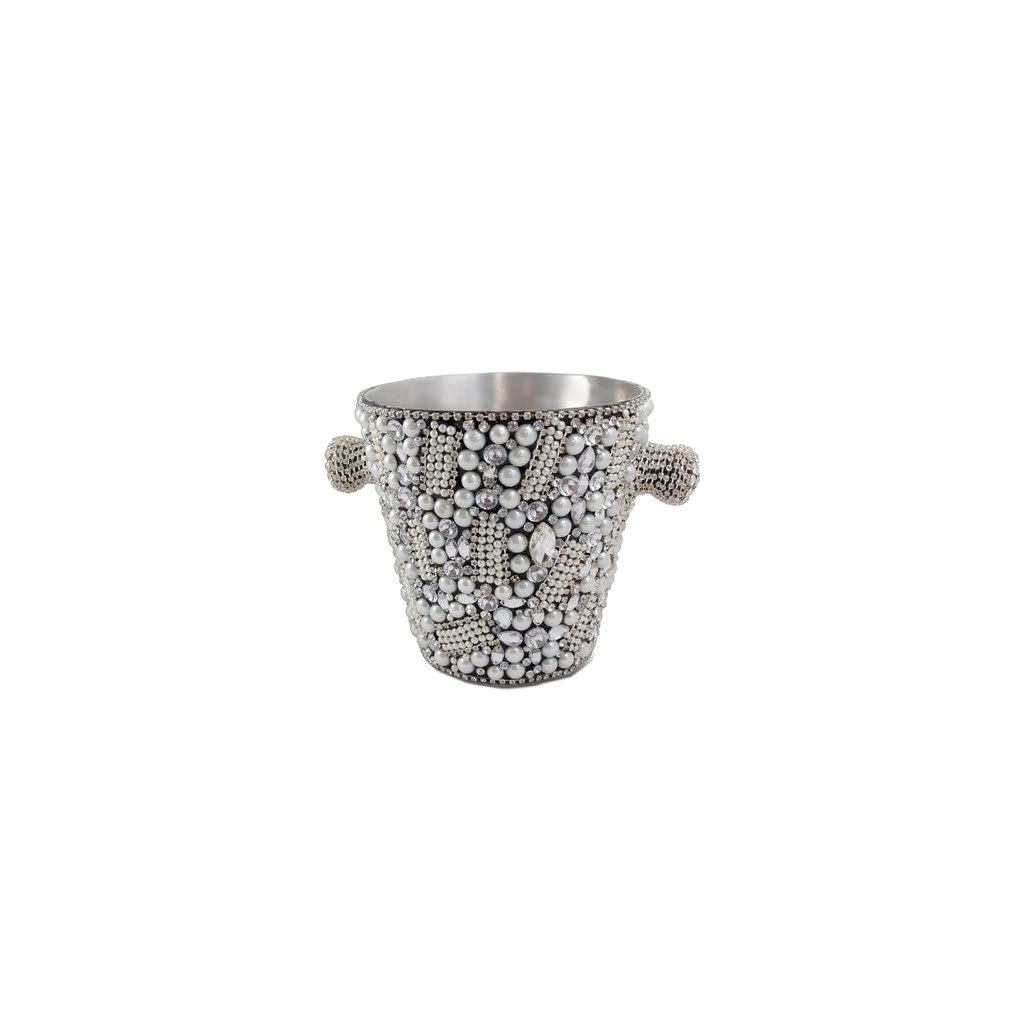 Vanderpump-Beverly-Hills-Diamante-Bottle-Cooler-Grey