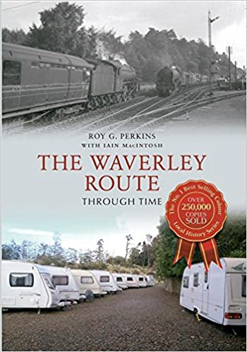 Book The Waverley Route Through Time