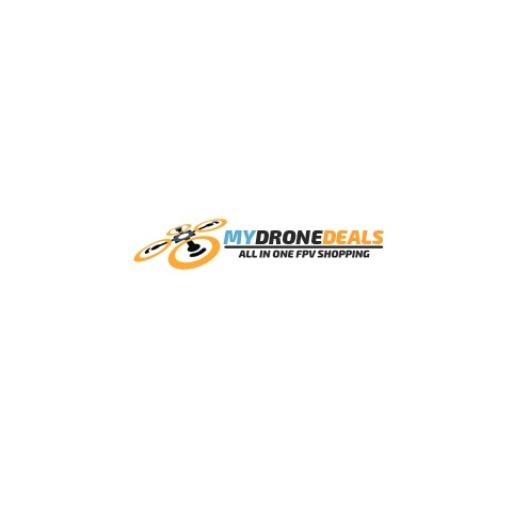My Drone - My Virtual Photo