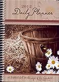 Daily Planner - 2012, Susanna Hooley, 1932676198