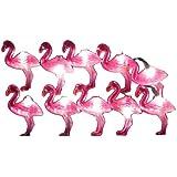 Kurt Adler UL0763 Flamingo Light Set, 10 Light