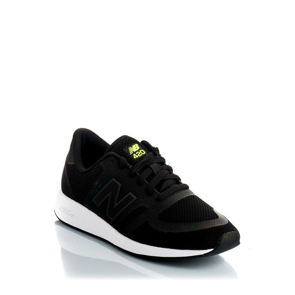 420 Br Rl Noir - Noir, Pas Debout - - Couleur 45