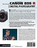 David Busch's Canon EOS R Guide to Digital