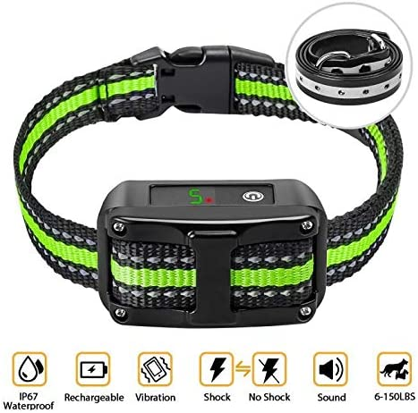 PetYeah-Dog-Bark-Collar